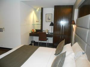 Southern Plaza, Hotels  Kalkutta - big - 17