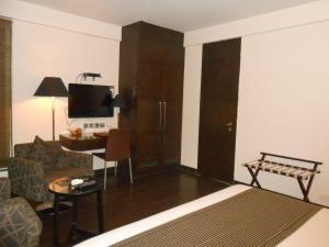 Southern Plaza, Hotels  Kalkutta - big - 25
