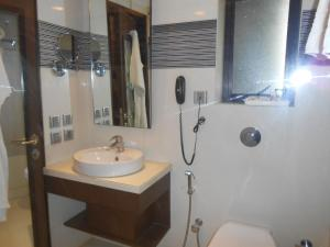 Southern Plaza, Hotels  Kalkutta - big - 22
