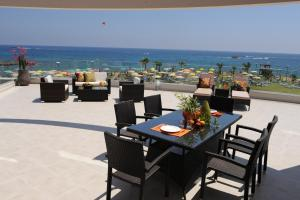 Polyxenia Isaak Luxury Villas and Apartments, Apartments  Protaras - big - 28