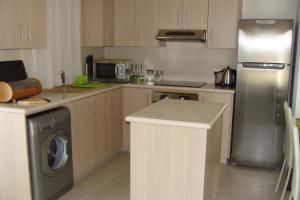 Polyxenia Isaak Luxury Villas and Apartments, Apartments  Protaras - big - 27