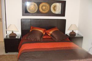 Polyxenia Isaak Luxury Villas and Apartments, Apartments  Protaras - big - 26