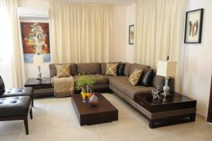 Polyxenia Isaak Luxury Villas and Apartments, Apartments  Protaras - big - 15