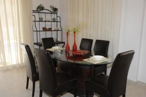 Polyxenia Isaak Luxury Villas and Apartments, Apartments  Protaras - big - 14