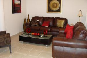 Polyxenia Isaak Luxury Villas and Apartments, Apartments  Protaras - big - 39