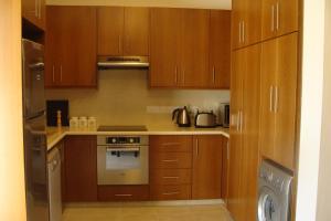 Polyxenia Isaak Luxury Villas and Apartments, Apartments  Protaras - big - 13