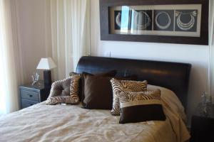 Polyxenia Isaak Luxury Villas and Apartments, Apartments  Protaras - big - 10