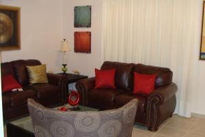 Polyxenia Isaak Luxury Villas and Apartments, Apartments  Protaras - big - 8