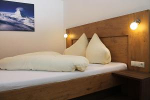 Apart Alpinlive, Residence  Ladis - big - 24