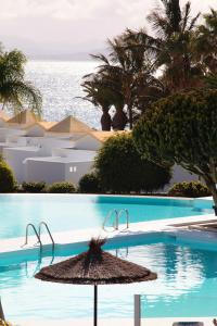 Marconfort Atlantic Gardens Adults Only - All Inclusive, Hotels  Playa Blanca - big - 35