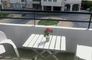 Gefyra Hotel, Hotels  Agios Nikolaos - big - 1