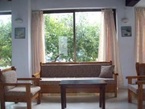 Gefyra Hotel, Hotels  Agios Nikolaos - big - 24