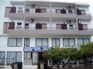 Gefyra Hotel, Hotels  Agios Nikolaos - big - 22