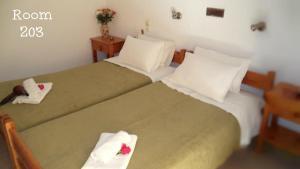 Gefyra Hotel, Hotels  Agios Nikolaos - big - 7