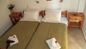 Gefyra Hotel, Hotels  Agios Nikolaos - big - 2