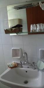 Gefyra Hotel, Hotels  Agios Nikolaos - big - 10