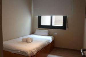 3ベッドルーム アパートメント パティオ付