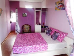 Residence Vue d'Horizon, Гостевые дома  Port Mathurin - big - 14