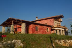 Il Favogoloso, Farmházak  Alatri - big - 25