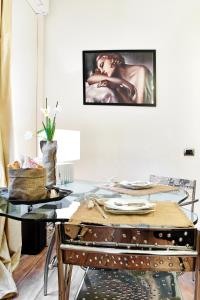 Petite Suite, Apartments  Bergamo - big - 47