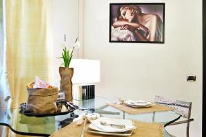 Petite Suite, Apartments  Bergamo - big - 45