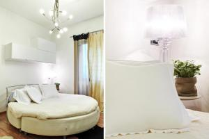 Petite Suite, Apartments  Bergamo - big - 49