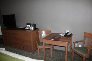 Standard Room with One Double Bed and Sofa Bed - Disability Access