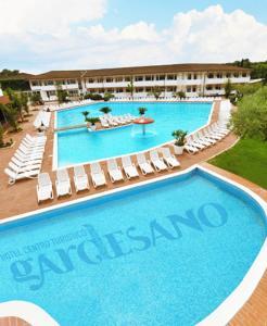 Prenota Hotel Centro Turistico Gardesano