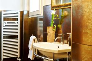 Petite Suite, Apartments  Bergamo - big - 41