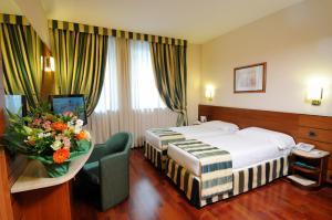 Best Western Hotel Mirage - AbcAlberghi.com