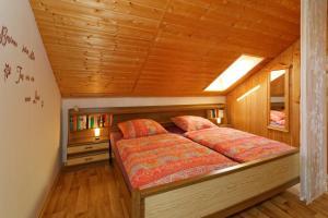 Ferienwohnungen Claus, Apartmanok  Frauenau - big - 10