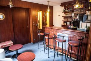 Hotel Le Branhoc Logis Brit Hotel