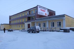 База отдыха Риж, Мончегорск