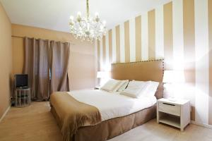 Petite Suite, Apartments  Bergamo - big - 8
