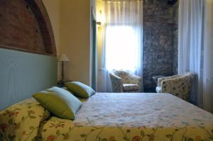 Tenuta Agricola dell'Uccellina, Farm stays  Fonteblanda - big - 69
