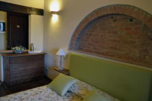 Tenuta Agricola dell'Uccellina, Farm stays  Fonteblanda - big - 34