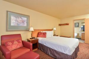 Americas Best Value Inn Lakewood South Tacoma, Motelek  Lakewood - big - 9