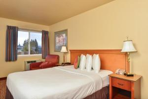 Americas Best Value Inn Lakewood South Tacoma, Motelek  Lakewood - big - 8
