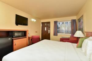 Americas Best Value Inn Lakewood South Tacoma, Motelek  Lakewood - big - 2