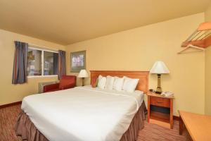 Americas Best Value Inn Lakewood South Tacoma, Motelek  Lakewood - big - 6
