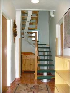 Penzion a drevenica pri Hati, Guest houses  Terchová - big - 42