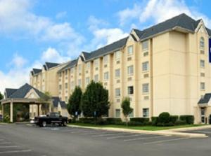 Microtel Inn and Suites by Wyndham Bossier City / Shreveport, Hotels  Bossier City - big - 1