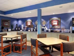 Microtel Inn and Suites by Wyndham Bossier City / Shreveport, Hotels  Bossier City - big - 8