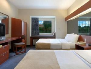 Microtel Inn and Suites by Wyndham Bossier City / Shreveport, Hotels  Bossier City - big - 2