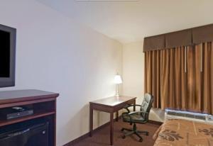 Americas Best Value Inn Saint Robert/Fort Leonard Wood, Hotels  Saint Robert - big - 17