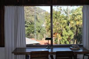 Costa Verde Inn, Aparthotels  San José - big - 12