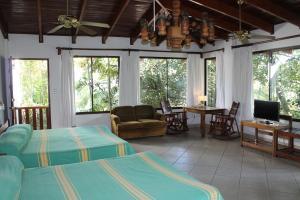 Costa Verde Inn, Aparthotels  San José - big - 9