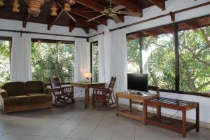 Costa Verde Inn, Aparthotels  San José - big - 8