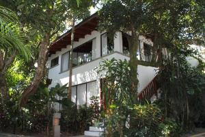 Costa Verde Inn, Aparthotels  San José - big - 7