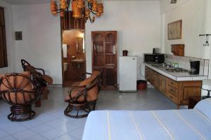 Costa Verde Inn, Aparthotels  San José - big - 5